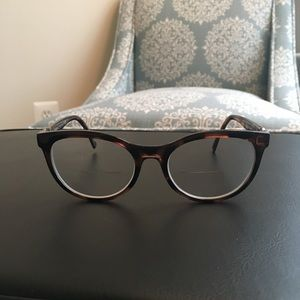 Versace Wayfarer bifocal glasses Mod 3247